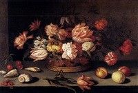 Balthasar Van Der Ast