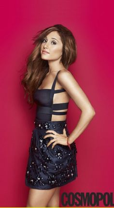 Ariana Grande: il suo secondo album arriverà il 15 agosto