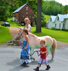 july 4th events vermont