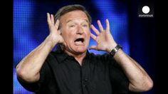 Confirman oficialmente que el actor Robin Williams se suicidó