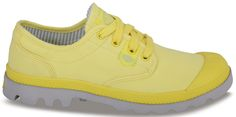 92666-706 WOMENS Pampa Oxford Lite, Blazing Yellow/Vapor