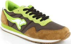 KangaRoos Invader Colours férfi cipő Kangaroos, Colours, Sneakers, Shoes, Fashion, Tennis, Moda, Slippers, Zapatos