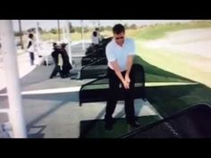 Dan Shauger Master of his (New Golf Swing)SGA/Dan Student with are New G...