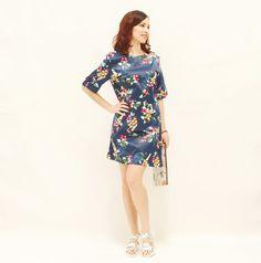 Vestido Tropicana | All The Pretty Girls www.alltheprettygirls.es Shop Online