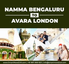 Applying for #UKVisitVisa and concerned about the eligibility criteria? Here's a complete guide by our #UKVisaConsultantsInBangalore⬇  For enquiries, Call/WhatsApp us @ +91 98191 27002 or email us: info@smartmove2uk.com Uk Visa, About Uk, How To Apply, London, Travel, Viajes, Destinations, Traveling, Trips