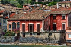 Toscolano-Maderno, Lake Garda, Italy | Toscolano-Maderno is … | Flickr