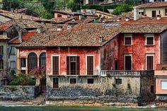 Toscolano-Maderno, Lake Garda, Italy   Toscolano-Maderno is …   Flickr