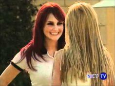 Anahi mia  | RBD- Roberta & Mia - YouTube