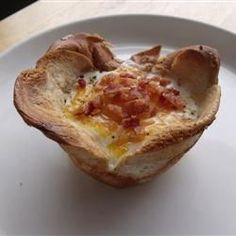 Mom's Baked Egg Muffins - Allrecipes.com