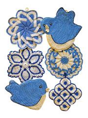Visit my blog at http://cdiannezweig.blogspot.com/ and my site.http://iantiqueonline.ning.com/      vintage potholders