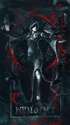 The Elder Scroll's Nocturnal The Elder Scrolls, Elder Scrolls Online, Elder Scrolls Games, Elder Scrolls V Skyrim, Oblivion, Dark Brotherhood, Sea Wallpaper, Skyrim Wallpaper, Art Prompts