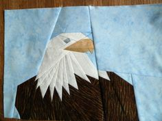 Angelic Creations: Memorial Day and QOV Quilt Block