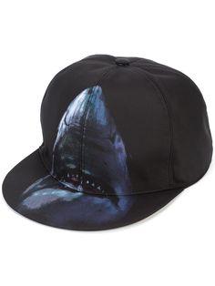 Givenchy casquette imprimée
