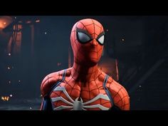 Marvel's Spider-Man – E3 2018 Gameplay | PS4. (😍 My Favorite Scene 😍 )