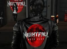 Inauguração Motoclub Nightfall 20/02/2015