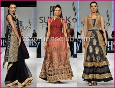 Pakistani Designers Bring Makeover For Indian Bridal Line | Beauty Tips
