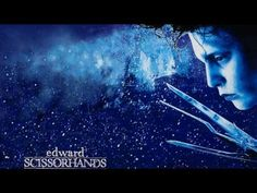 Edward Scissorhands - Main Title