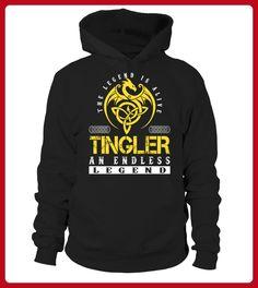 TINGLER An Endless Legend - Shirts für singles (*Partner-Link)