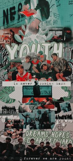 4 /// youth is never coming back by BohemianStorm.deviantart.com on @DeviantArt