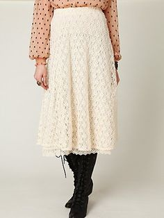 this @Free People  skirt is so FAB!!!!