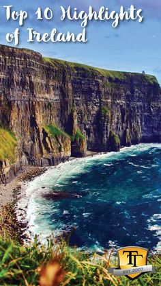 Click here to see Tenon's Top 10 Highlights of Ireland!