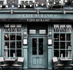 Ristorante italiano - 33 St James's St, London More