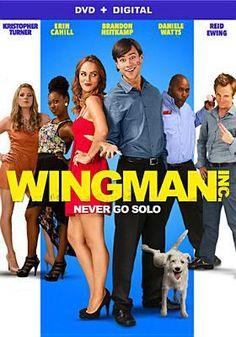 Wingman Inc. [videorecording]