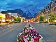 Felipe, o pequeno viajante: Banff e Lake Louise - 20+ atrações gratuitas no Banff National Park