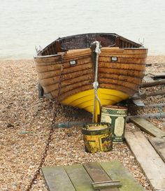 On my bucket list...Build a wooden boat.