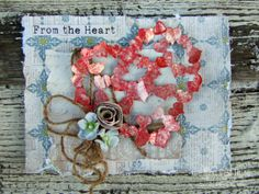 Love Inspired Creation by Lynne Forsythe