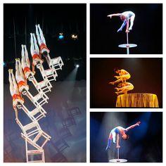Acrobats of China #ExploreBranson #ad