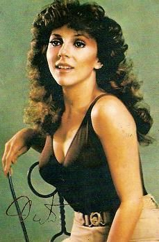 Veronica Castro 1983 #VeroCastro #VeroniaCastro #ReinaDeTelenovelas