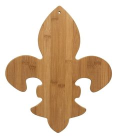 New Design Bamboo Fleur De Lis Cutting And Serving Board Hot Sale Antibacterial Cutting Board - Buy Bamboo Cutting Board,Serving Board,Antibacterial Cutting Board Product on Alibaba.com