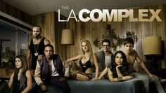 The L.A. Complex with Benjamin Charles Watson, Andra Fuller Cassandra Steele, Eugene Clark, Jarod Joseph, Dayo Ade, Jordan Johnson-Hinds - 2 season CW Series about life in Hollywood which also featured rare introduction and for some controversial portrayals by network TV of Gay Black Men  (played by Watson, Fuller & Joseph)