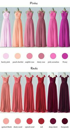 Fuchia Bridesmaid Dress, Peach Sherbet Bridesmaid Dress, yesbabyonline pink red dustyrose englishpink is part of Wedding dresses - Peach Bridesmaid Dresses, Red Bridesmaids, Wedding Bridesmaid Dresses, Prom Dresses, Peach Dresses, Bridal Gowns, Wedding Gowns, Fall Wedding, Wedding Reception