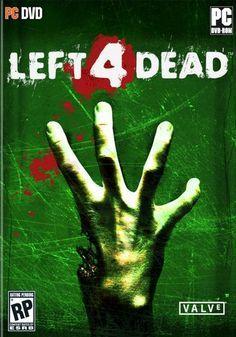 Left 4 Dead Español Game Pc Rip Juegos De Disparos Left 4 Dead Descargar Juegos Para Pc