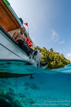Weda Bay, Halmahera. North Mollucas, Indonesia. March 2013.