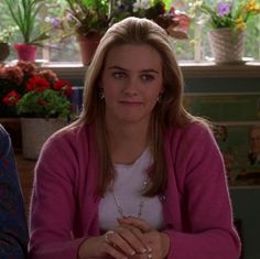 Clueless Outfits, Clueless Fashion, Alicia Silverstone, Aesthetic Pictures, Mood, How To Wear, Beautiful Women, Film, Aesthetic Images