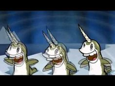 ▶ Sprint Commercial 2015 Unlimited Plan Narwhals - YouTube