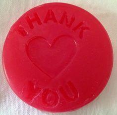 Noimporta el idioma...el jabón habla por usted...diga gracias! con mucho color y fragancia!!