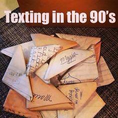 The good ole days💌 Love The 90s, Back In The 90s, 90s Childhood, Childhood Memories, Sweet Memories, School Reunion, School Days, School Stuff, Kid Memes