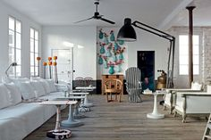 MyHomeDesign - Zoom sur... Paola Navone » MyHomeDesign
