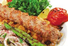 Urfa kebab Recipe  http://www.yemek-tarifi.info/english/recipe.php?recipeid=63