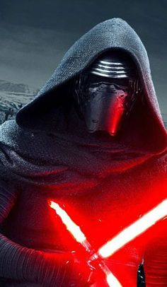 """Which """"The Force Awakens"""" Character Are You // I got Kylo Ren ^^ , quizo here: http://www.buzzfeed.com/perpetua/the-force-awakens-quiz?utm_term=.ugam2R2V5#.oaqpznzmY"""