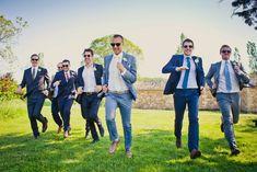 photographe mariage original photo groupe   Dossier mariage – Matt Guegan: un photographe de mariage résolument ...