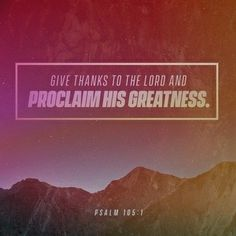 Thank YOU LORD JESUS!!!!!! I do declare all of YOUR Greatness!!!!! YOU are my LORD AND SAVIOR, GREAT IS YOUR NAME!!!!! AMEN