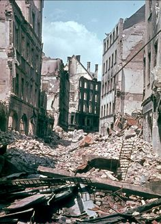 War...what does it solve....besides destruction....