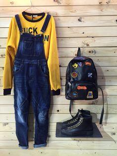 I love you but i prefer fashion ! Φούτερ. 69€ Σάλοπετά. 79€ Backbag. 39€ Παπουτσια. 119€ #menfashion #denim #boutique #nightlife #luciocosta #italyfashion #nightpeople #streetfashion #menswear #clothing #outfit #urban #street #fashion #swag #black #newarrivals #fallwinter #summer #looking #greece