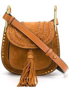 'Hudson' shoulder bag