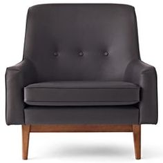 jcpenney.com | Happy Chic Bleecker Leather Accent Chair